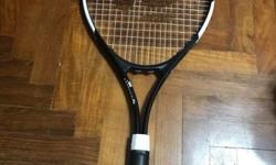2 tennis rackets available each $10 Pool