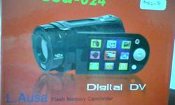 BRAND : L.A MODEL : USA-024 DIGITAL VIDEO CAMCORDER
