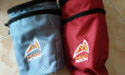 NEW MADROCK chalk bag for climbing - half price + free