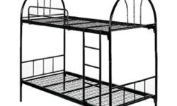Brand new metal double bed frame -$75 only ,Special