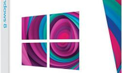 Windows 8 is built on the rock-solid foundation of
