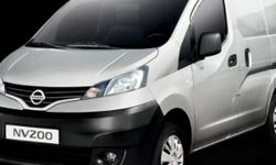 New Nissan NV200 for Sale. Cheapest in Market! -