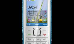 Nokia X2-00 is mobile phone from the Nokia Xpress Music