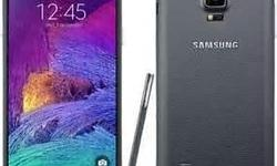 NEW Samsung NOTE 4 for sale !!!!!!!!!!!!!!! - NEW set -