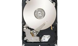 The Seagate® Desktop HDD (Barracuda) is the one hard