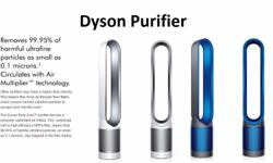 Dyson Air Purifier Fan for Sale at $800. RRP is $999