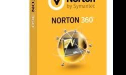Symantec Norton 360 is a leading comprehensive