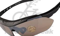 NEW UV400-polarized sunglass (OAKLEY look-alike) for