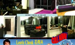 -NEW CONDO IN NOVENA! -Well Renovate! ( By: Chew