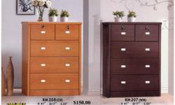 Brand New Wooden Chest Of Drawer @ Offer Sales 8/7/15