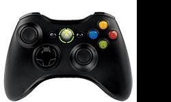 Xbox 360 Wireless Controller (NSF-00003) help you get