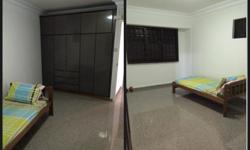 SPACIOUS NEWLY RENOVATED ROOM FOR RENT! - AVAILABLE