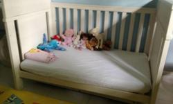 I have 2 set of Newport Boori cot bed for sale Colour -