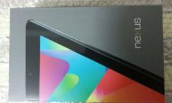 Hi, I have nexus 7 tablet with 16gb memory and wifi.