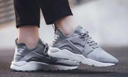 Shoe size: US 8 Colour: stealth grey Brand new! Bought