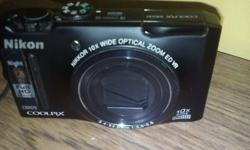 Selling a Nikon coolpix price neg good cond