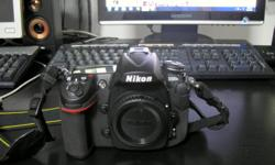 1year old nikon d300s...interested sms will do..thanks.