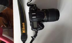 Very good DSLR camera with many functions. It can