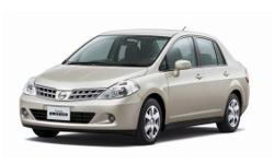 Luxurious and Spacious Nissan Latio seater Premium
