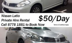 E-Cube Vehicle Rental - The preferred choice of vehicle