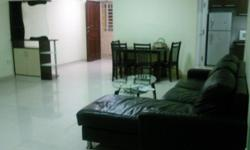 TENANTS NEED NOT PAY AGENT FEE! BIG SQUARISH 5 ROOM HDB