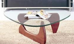 The Noguchi Coffee Table replica is a classic coffee