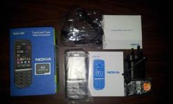 Hi There,   I wish to sell a Nokia 300 - Touch and Type