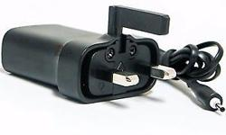 Nokia® Compact Retractable Charger AC-11X : 3-pin