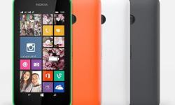 Brand New Nokia Lumia Phone at a very cheap price!