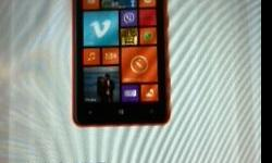 "Hi, i am selling my new ""NOKIA LUMIA 625"". New from"