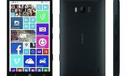 A good as new. Black Nokia Lumia 930 (6-months old) ,
