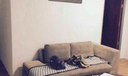 Hi big novena common room for rent , included balcony ,