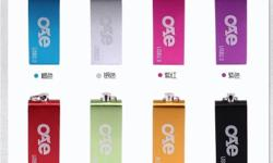 OAE Little Elf mini Waterproof USB Drive 8g - S$15, 16g