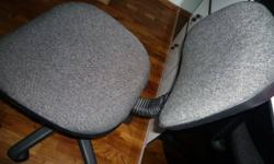 Office Chair For SALE  - Selling @ S$50/- - Condition :