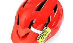 OGK Kabuto FM-8 Helmet - Gloss Red S$89 (For direct
