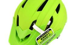 OGK Kabuto FM-8 Helmet - Matte Green S$89 (For direct