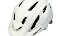 OGK Kabuto FM-8 Helmet - Matte White S$89 (For direct