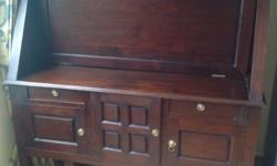 Old .....Grandfather's Desk for sell.
