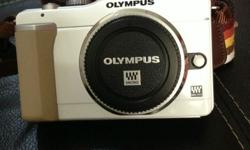 Selling my White ELP1 as I bought another camera Body