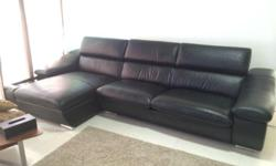 I want to sell the Sofa as I am moving out of