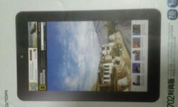 Newly bought android tablet supports 3g wifi and many