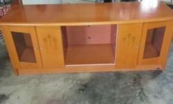 Dear Customer, We have a few range of T.V Console