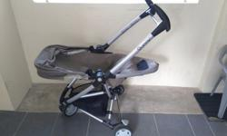 Quinny zapp extra 2 for sale,extremely good condition