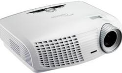 OPTOMA HD21 (1080p Home Theater Projector) 1080p