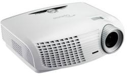 OPTOMA HD23 (1080p Home Theater Projector) 1080p