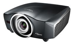 Optoma HD90 (LED Home Cinema projector) The Optoma HD90