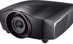 OPTOMA HD92 (LED 1080P 3D Projector) Product Features