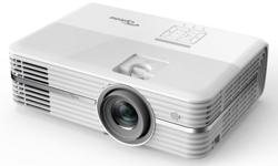 Optoma UHD50 cinematic 4K UHD Home Theater Projector