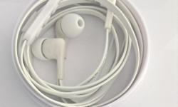 Original a-JAYS Five, for iOS earphones - White -