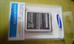 Original Samsung Galaxy S3 Battery Model EB_L1G6LLU,